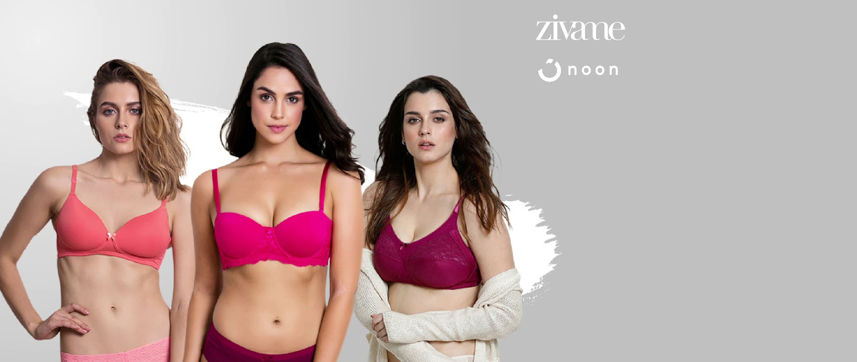 Zivame Launched on Noon.com